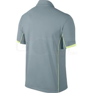 Nike Mens Stretch Golf Polo Shirt